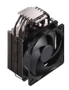 Cooler Master Hyper 212 Black Edition und Hyper 212 RGB Black Edition