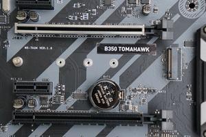 B350 Roundup - vier Boards im Test