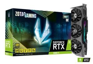 RTX 3080 Ti und RTX 3070 Ti