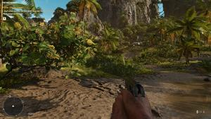 Far Cry 6 - FSR Ausgeglichen