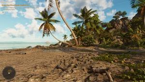 Far Cry 6 - Profil Ultra+HD-Texturen