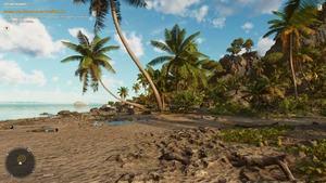 Far Cry 6 - Profil Hoch