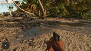 Far Cry 6 - Raytracing Aus