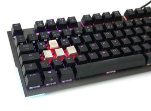 MSI Vigor GK80