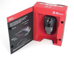 Thermaltake Tt eSPORTS Iris Optical RGB