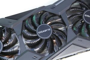 Gigabyte GeForce RTX 2070 WindForce 8G