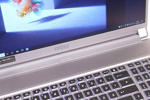 MSI Creator 17 mit Mini-LED im Hands-On