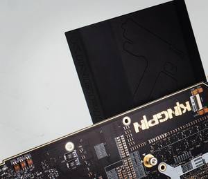 Vorschau auf die EVGA GeForce RTX 2080 Ti Kingpin