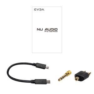 EVGA NU Audio Pro