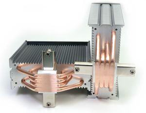 SilentiumPC Fera 5 und Fera 5 Dual Fan
