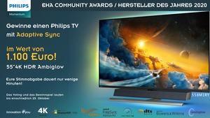 Philips Momentum 558M1RY