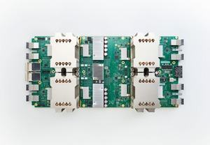 Google Tensor Processing Units der 2. Generation