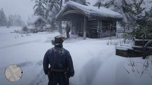 Red Dead Redemption 2: DLSS Ultra-Leistung