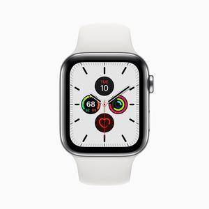 Apple Watch Series 5Apple Watch Series 5