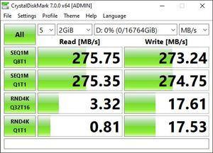 Seagate Exos X18 18 TB ST18000NM000J