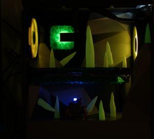 SpaceDwarfs - brometheus