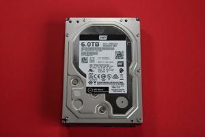 WD Black 6 TB WD6003FZBX