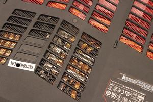 MSI GT75VR 7RF Titan Pro im Test