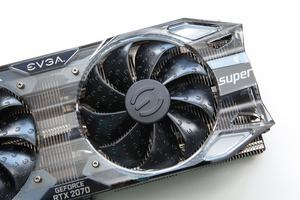 EVGA GeForce RTX 2070 Super XC Gaming​