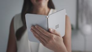 Microsoft Surface Neo und Surface Duo