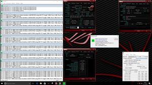 Intel Core i7-7700K - OC-Ergebnisse aus der Community