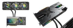Sapphire TOXIC Radeon RX 6900 XT Limited Edition