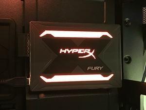 HyperX auf der CES 2018