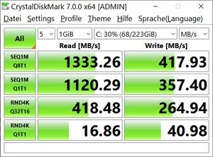 Intel Lakefield im Test