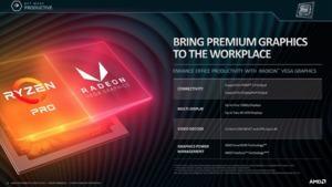 AMD Ryzen Pro Mobile der 2. Generation