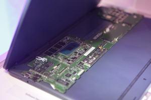 Intel Ice-Lake-Demo