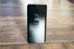 Das Galaxy S8 macht vieles anders als die Vorgänger