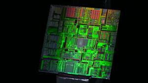Intel Itanium Die-Shots (Quelle: der8auer)