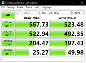 G-Technology G-Drive mobile SSD 1 TB