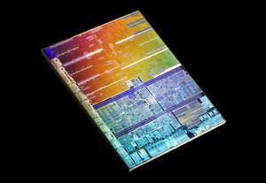 Dieshot eines Intel Kaby Lake von OC_Burner