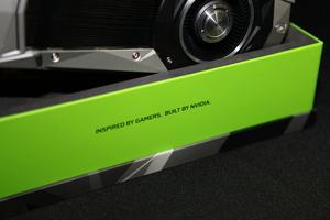 NVIDIA GeForce GTX 1080 Ti auf dem NVIDIA Editors Day