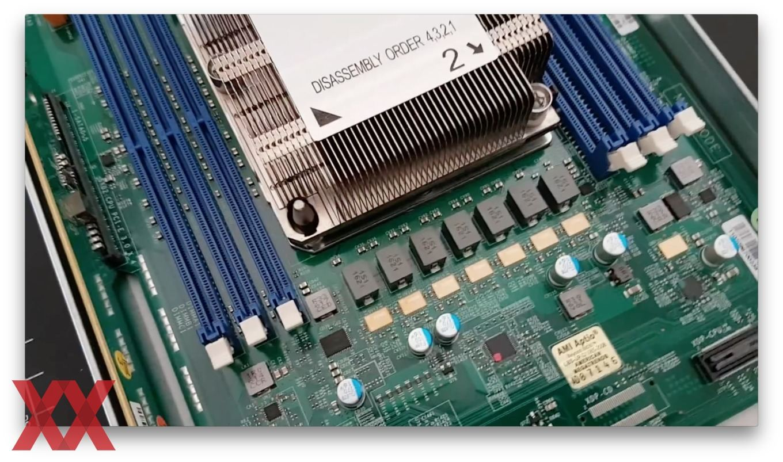Intel LGA3647