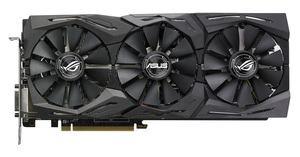 ASUS Radeon RX 580 Strix OC 8GB