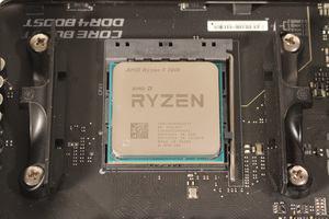 AMD Ryzen 5 3600 im Test