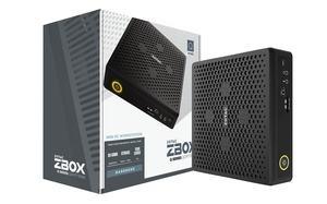 ZOTAC ZBOX QCM7T3000