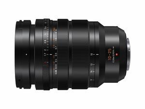 Panasonic Lumix DC-S1H und Leica DG Vario-Summilux F1.7 / 10-25mm