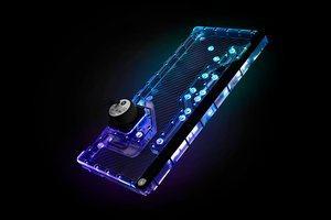 EKWB EK-Quantum Reflection PC-O11D XL D5 PWM D-RGB