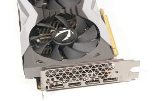 ZOTAC Gaming GeForce RTX 2060 Super Mini im Test