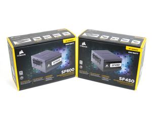 Corsair SF Platinum Series