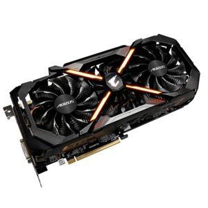 Gigabyte GeForce GTX 1080 Aorus Xtreme Edition 8G