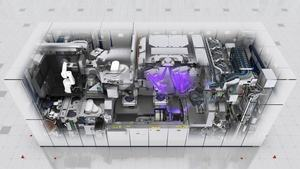 ASML Lithographiesystem