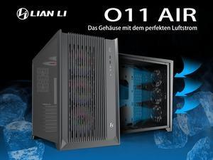 Lian Li PC-O11 Air