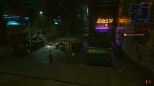Cyberpunk 2077 - Raytracing Mittel
