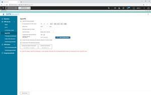 QNAP TS-332X mit QTS 4.3.6.