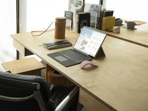 Microsoft Surface Laptop Go und Surface Pro X Refresh