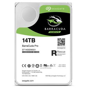 Seagate Barracuda Pro 14TB